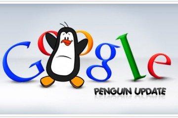 Google Penguin: última actualización del algoritmo de Google