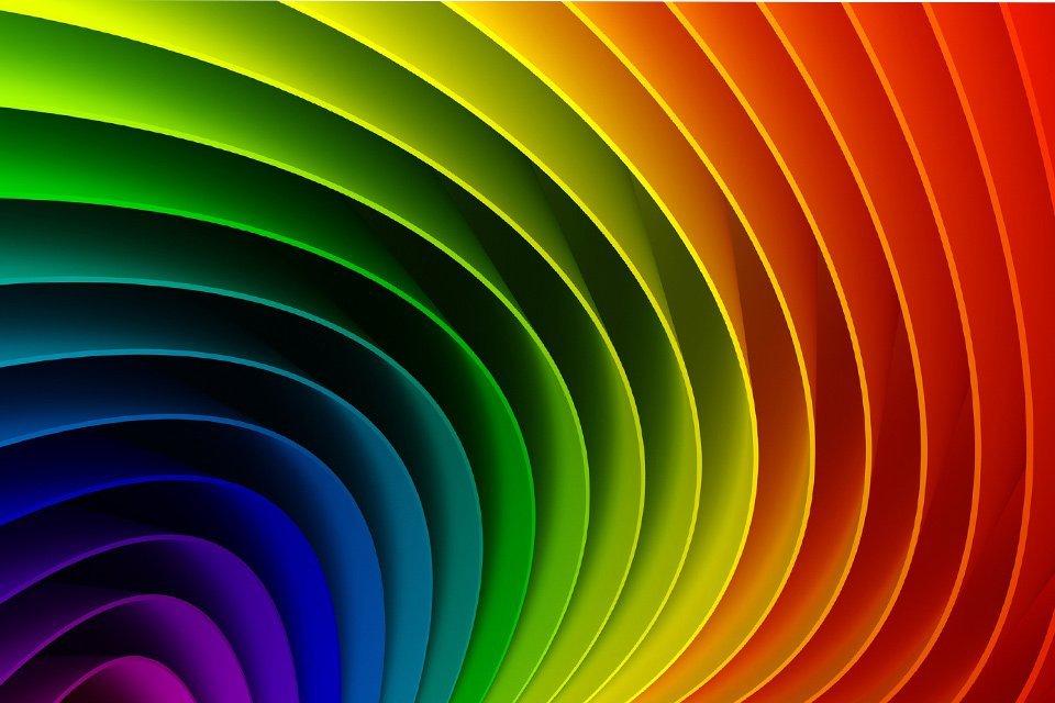 Psicología del color: Use los colores para atraer clientes