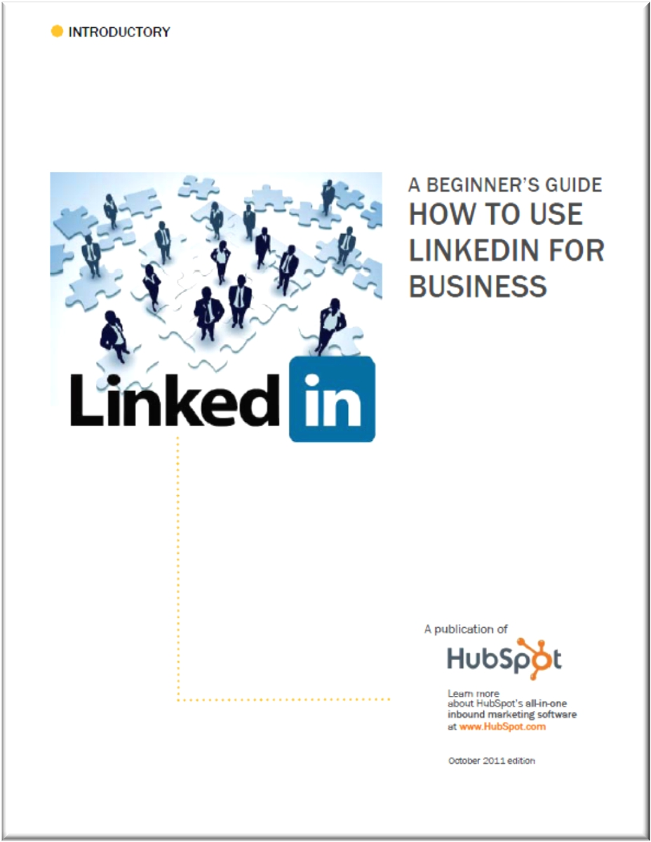 A beginners guide How to Use LinkedIn for Business