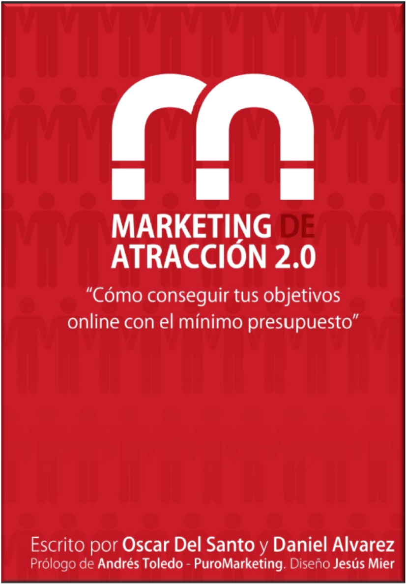 Marketing de Atracción 2.0