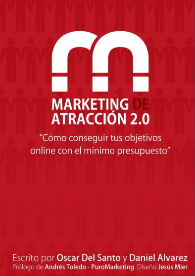Ebook de Marketing de Atracción 20 (Inbound Marketing)