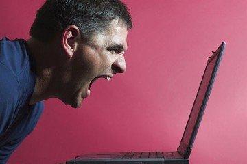 Clientes enojados - Guía para manejar en redes sociales los clientes disgustados