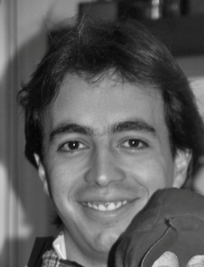 Sebastian Behar
