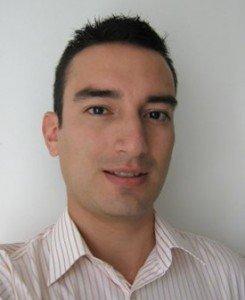 David Muñoz Monroy