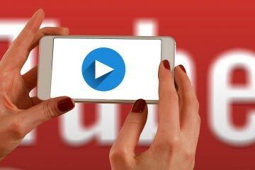SEO videos YouTube