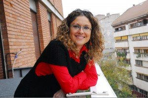 Cristina Vives Redes Sociales en negocios B2B
