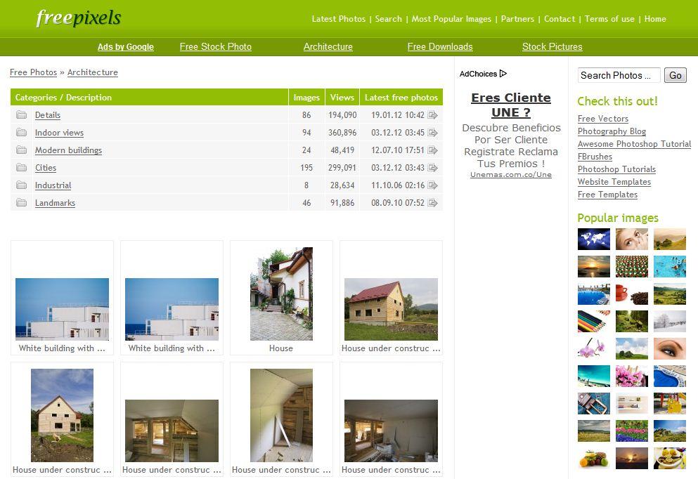 FeePixels - JuanCMejia.com