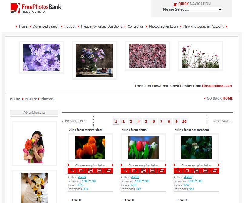 FreePhotosBank - JuanCMejia.com