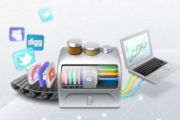 Social Big Data