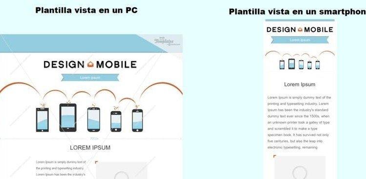 Diseño Responsive Web Design