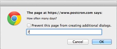 Postcron10