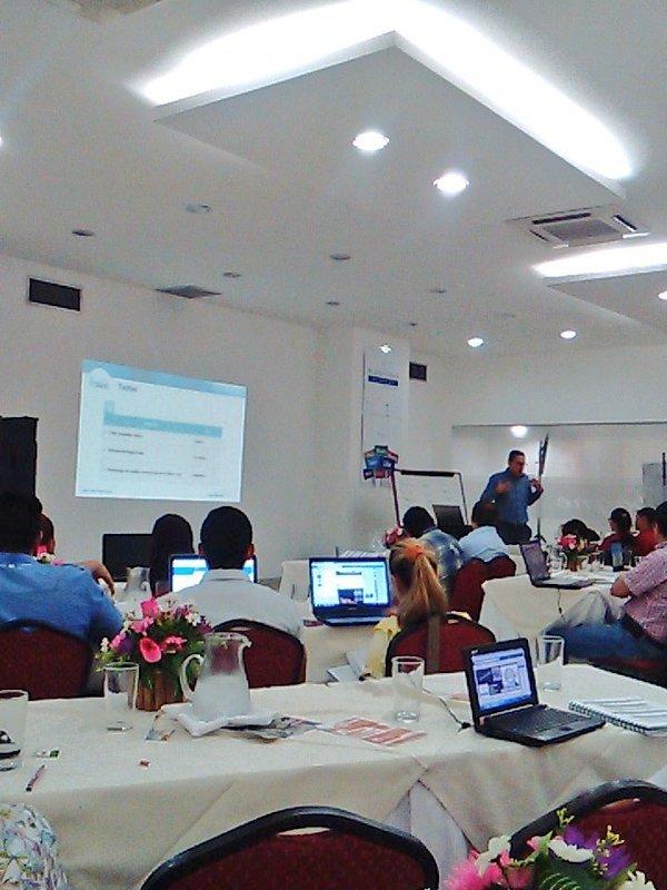Foto evento Cúcuta