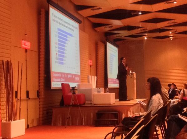 Juan Carlos Mejía Llano conferencista del Webcongress Bogota 2013 2