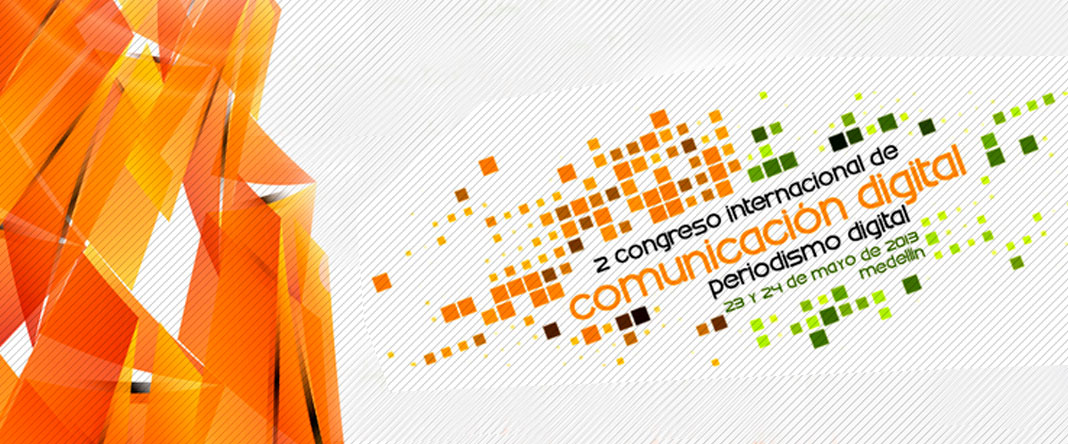 Lasallista Segundo Congreso Comunicacion Digital