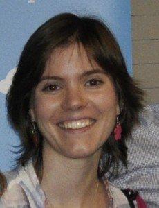 Cristina Ibañez