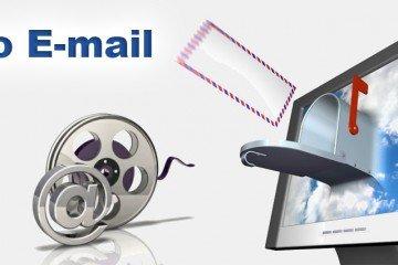 Insertar video en los email con Google Plus