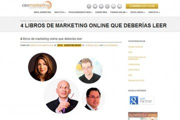 La guía del Community Manager entre los 4 libros que deberías leer de marketing