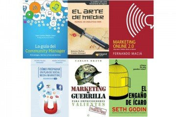 Libros The Ranking Marketing y Redes Sociales