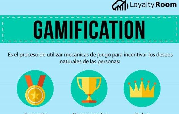 Gamification - Claves de exito
