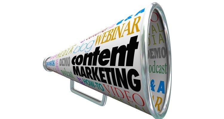 Guía de marketing de contenido