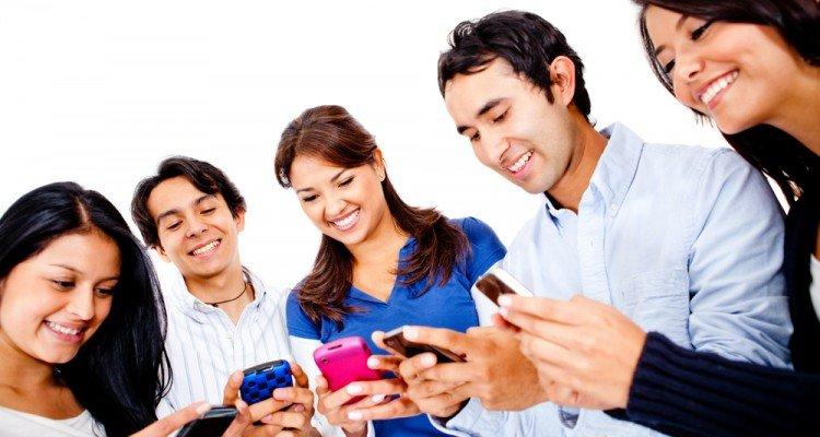 Llamada con Whatsapp