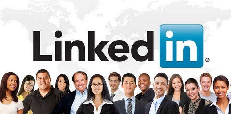Linkedin red profesional