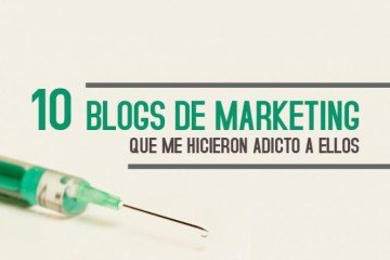 10 mejores blogs de marketing