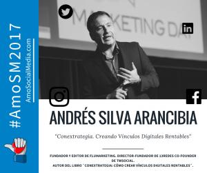 Andrés AmoSM2017 2