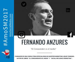 Fernando AmoSM2017 2