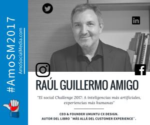 Raúl AmoSM2017 2