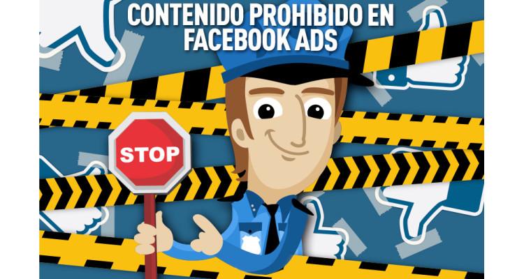 Productos y servicios prohibidos en Facebook e Instagram ADS
