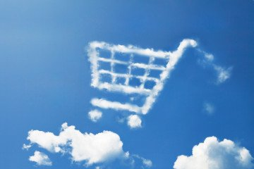 Ecommerce en la nube