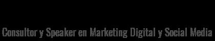 Blog Marketing Digital, Social Media y Transformación Digital | Juan Carlos Mejía Llano logo