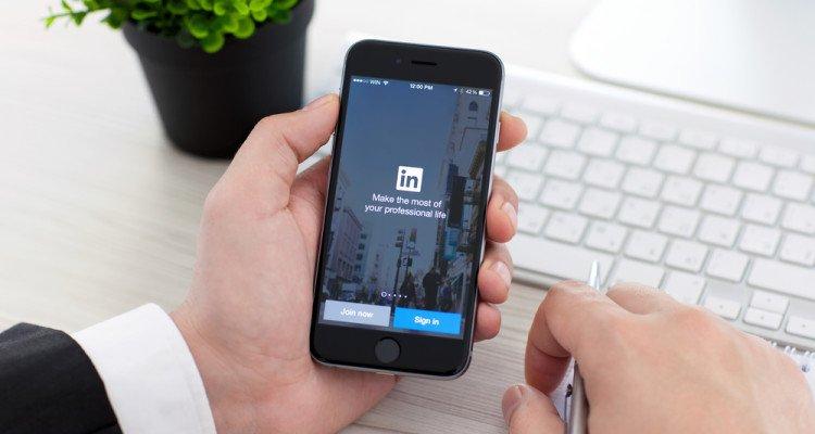 Contactos de LinkedIn
