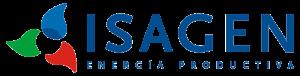 Logo Isagen