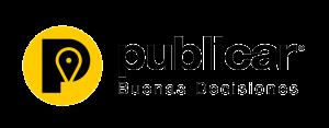 Logo Publicar