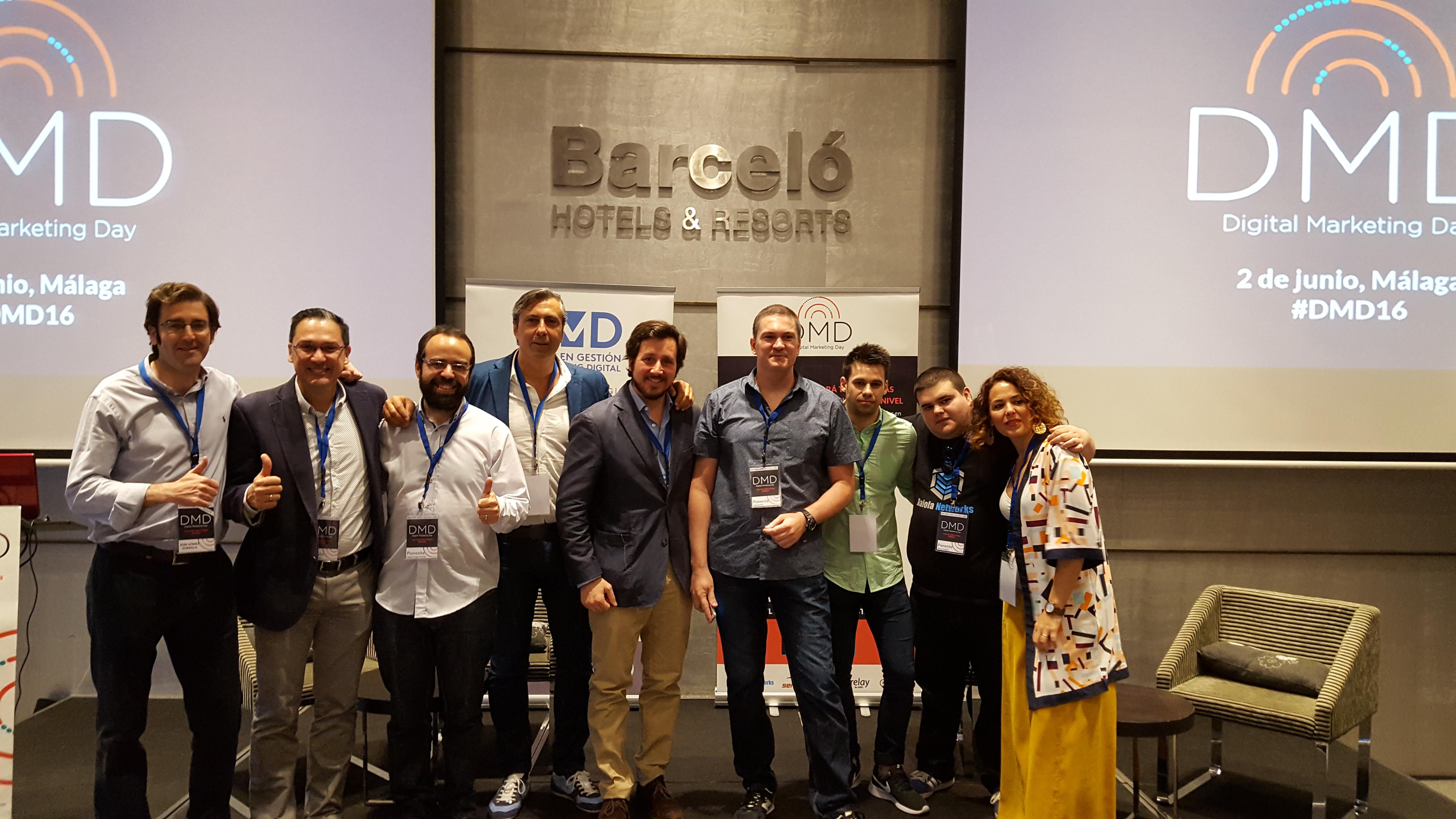 Conferencistas DMD2016 Juan Carlos Mejía Llano