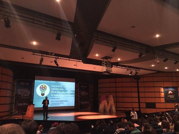 Foto Juan Carlos Mejía EXMA 2016 2