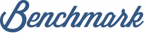 Logo Benchmark Email