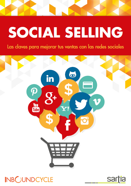 Social Selling Claves para mejorar las ventas en español