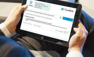 CaixaBank Caso de Exito