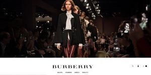 Burberry transformacion digital marca
