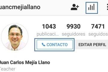 Perfil empresa Instagram e Instagram Stories portada