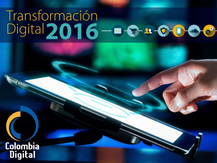 Transformacion Digital 2016 Ebook gratis