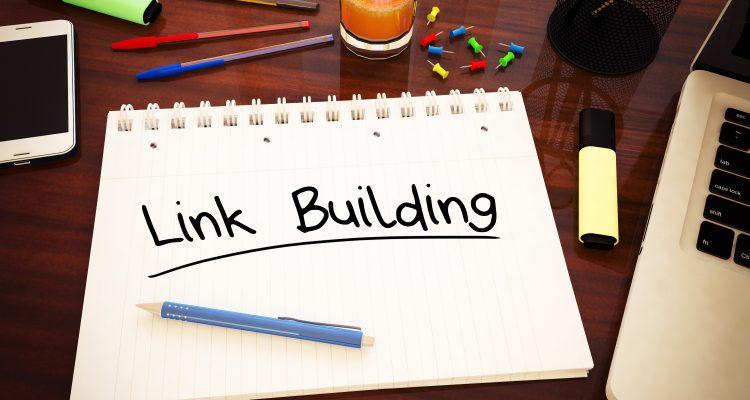 Tácticas de Link building SEO