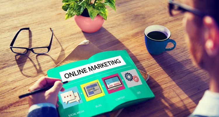 Estrategias Marketing Online