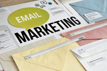 Analítica Email Marketing