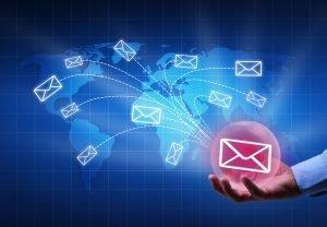 Email marketing gestión envío