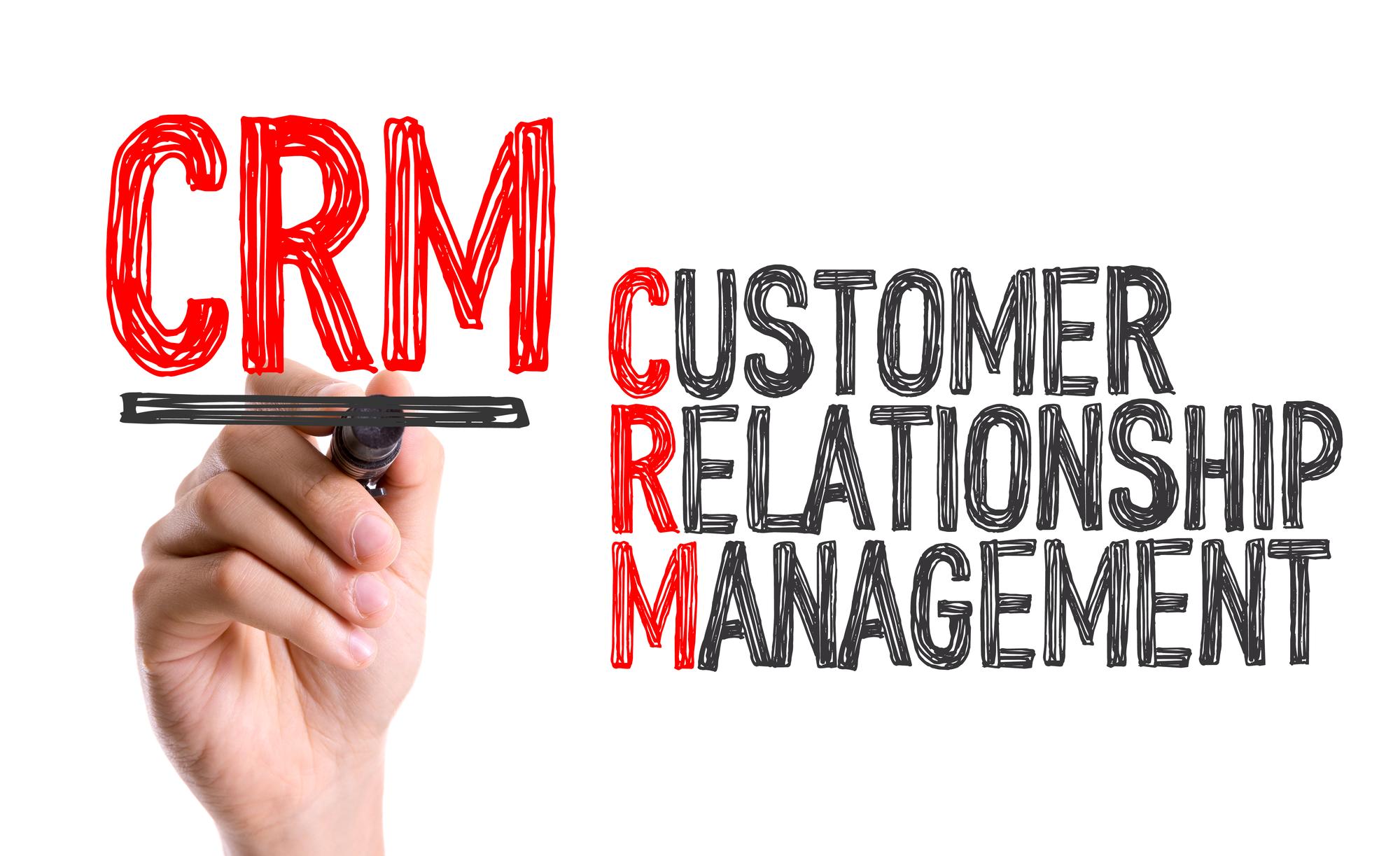 Qué es CRM y cuáles son los pasos para implementar una estrategia de ...