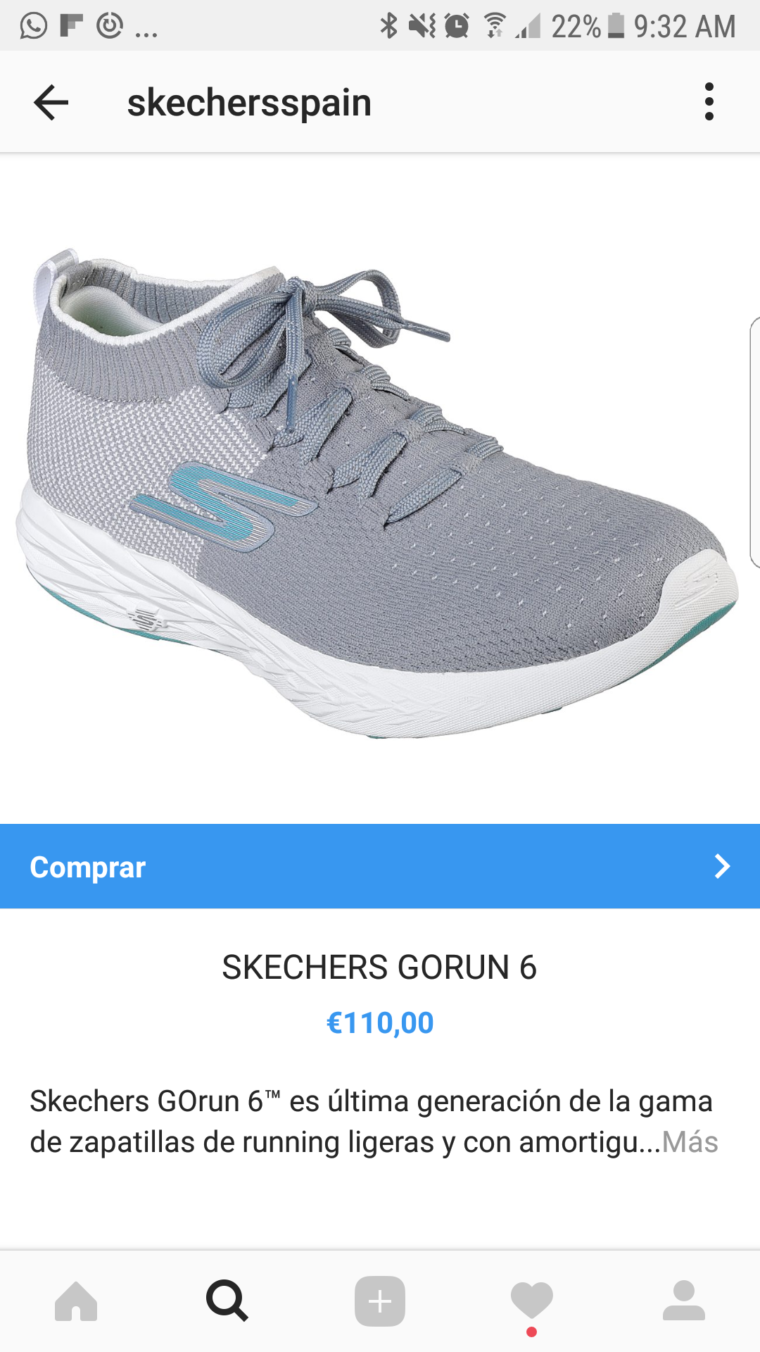 Instagram Shopping Paso 3